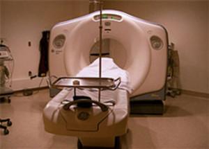 CT-scanner